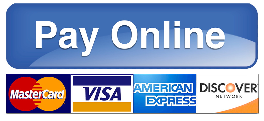 Pay bill Online with Credit cards