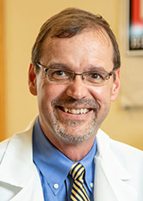 James B. Rickert, MD