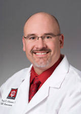Paul E. Johnson, MD, FACS